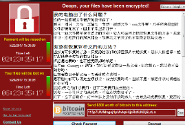 <strong><font color='000000'>WannaCry进化史解密 从猎食者变成高危疫苗</font></strong>