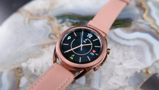 三星Galaxy Watch 4有什么新功能 可以取代Apple Watch吗