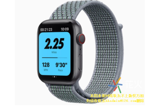 什么是Apple Watch Nike  Apple Watch Nike有什么功能